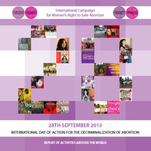 28 Sep 2013 International Day of Action