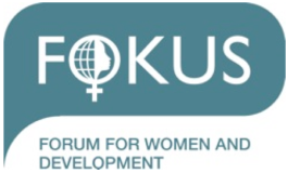 FOKUS Forum for Women and Development, Norway