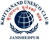 Krityanand UNESCO Club Jamshedpur, India