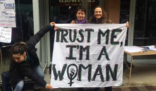 NI Trust me NL 14 Apr 2016 @all4choice