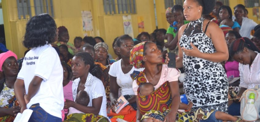 MOZAMBIQUE: Mozambican Coalition for Sexual and Reproductive Rights