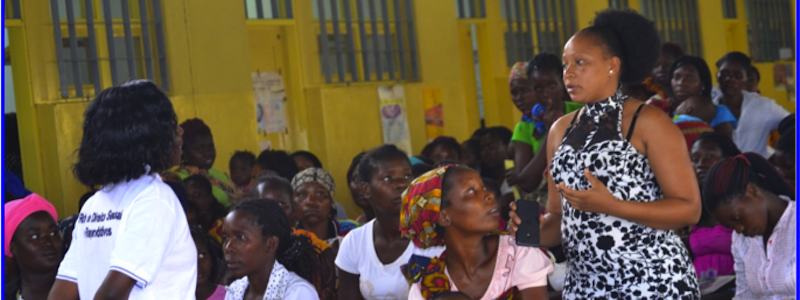 Mozambique:  Challenges of implementing a new abortion law 28 September