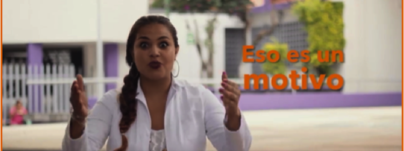 Video: Nine years of legal abortion in Mexico City for 28 September