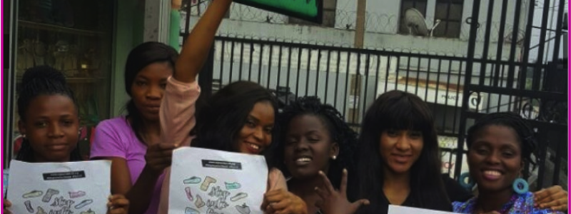 Generation Initiative for Women and Youth Network Nigeria: 28 September