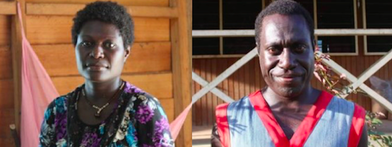 Make a donation to help free Leoba and James in Papua New Guinea!