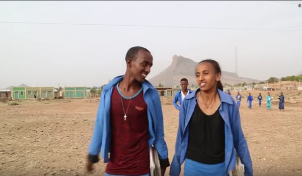Correction to Choices & Consequences in Ethiopian Edutainment Drama