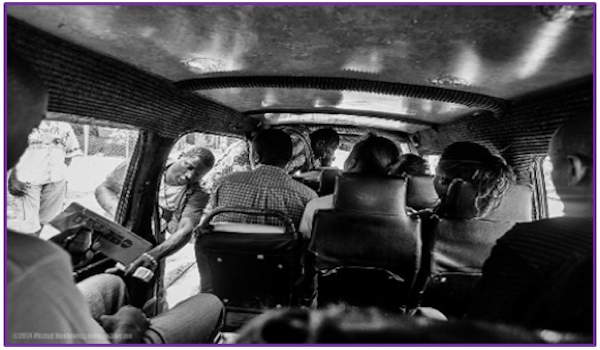 Facilitating women's access to misoprostol through community-based advocacy in Kenya and Tanzania