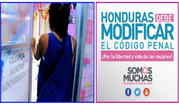 Penal Code reform creates the chance to save the lives of women and girls in Honduras