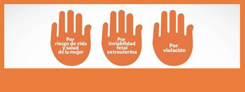 Chilean Chamber of Deputies Committee supports the three legal grounds for abortion!