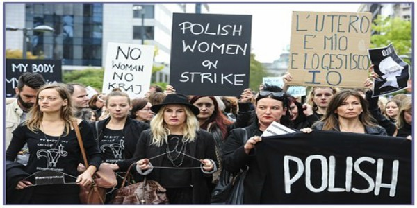 POLAND – Abortion and conscientious objection [in Polish]