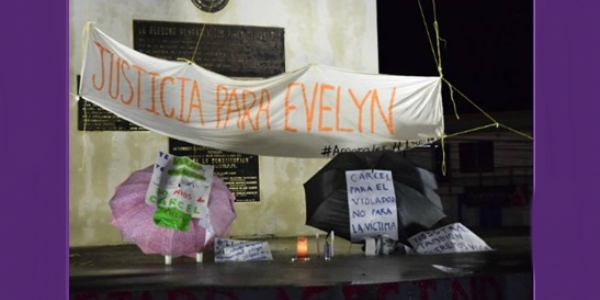EL SALVADOR – Appeal to acquit Evelyn Hernandez and annul her 30-year sentence