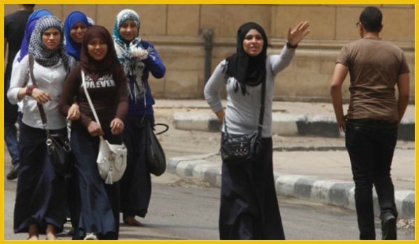 EGYPT – Draft law to allow very limited abortion access