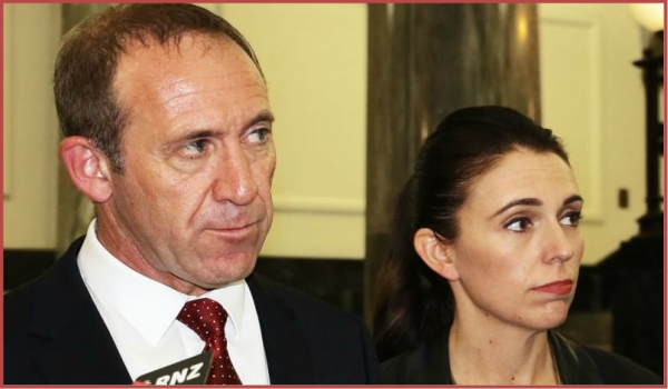 NEW ZEALAND – Labour starts process of reforming the abortion law, as new Prime Minister had promised
