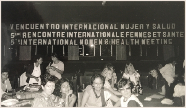 International Day of Action for Women's Health, 28 May, 1988 – 2018