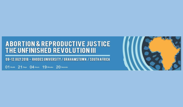 ABORTION & REPRODUCTIVE JUSTICE CONFERENCE – Rhodes University to host critical dialogues in reproductive justice
