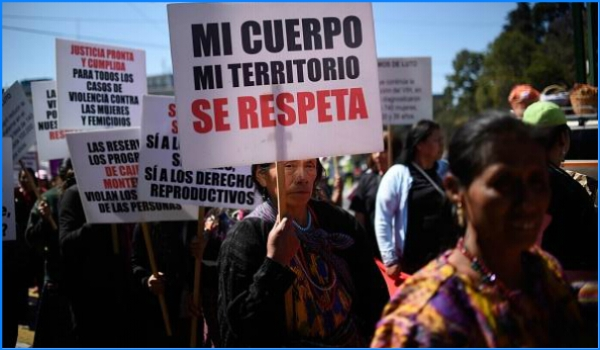 URGENT SOLIDARITY REQUEST: GUATEMALA * PLEASE SIGN TODAY!! –  7 September 2018