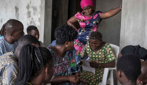 BENIN – Alerte sur les avortements sauvages (Alert on unsafe abortions)