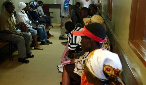 BOTSWANA – In Botswana it is easier to have a back street abortion than to be treated for flu at Princes Marina Hospital