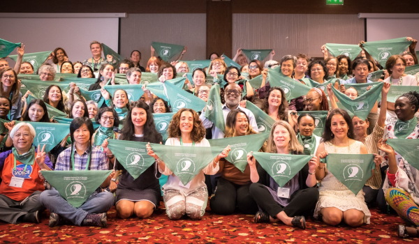Developing an Advocacy Agenda for Abortion in the 21st Century – Report of an International Forum – Lisbon 5-6-7 Sept 2018
