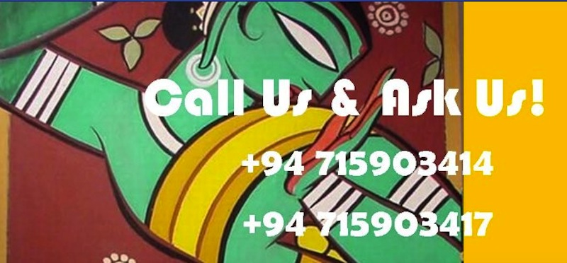 Ask Us! Sri Lanka Safe Abortion Information Hotline