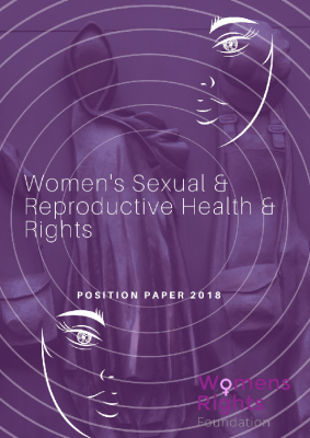 Women's Sexual and Reproductive Health and Rights – Malta